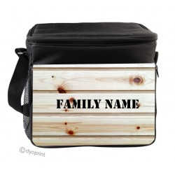 Personalised Insulated Cooler Bag - SK29 Boards