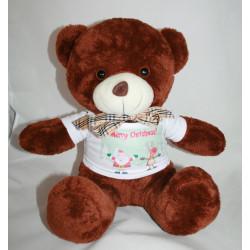 Personalised Teddy Bear 32cm