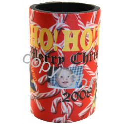 20 x Personalised stubby holder can coolers - FREE POST